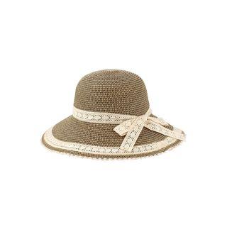 Zodaca Women's Sun Styles Grace Ladies Sunbonnet Style Sun Hat (9 Colors Available)
