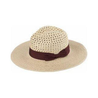 Zodaca Women's Sun Styles Sita Ladies Foldable Sun Hat (8 Colors Available)