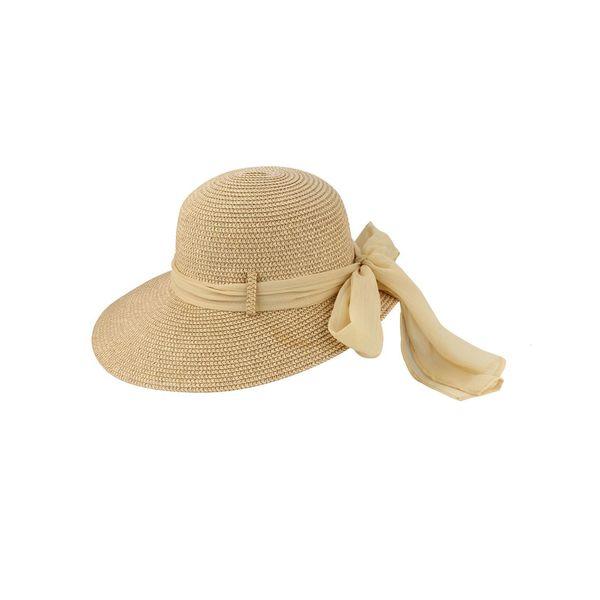 Access Headwear Women  x27 s Sun Styles Gladis Ladies Foldable Large Brim  Beach Sun a346d33b826a
