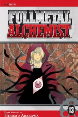 Fullmetal Alchemist 13 (Paperback)