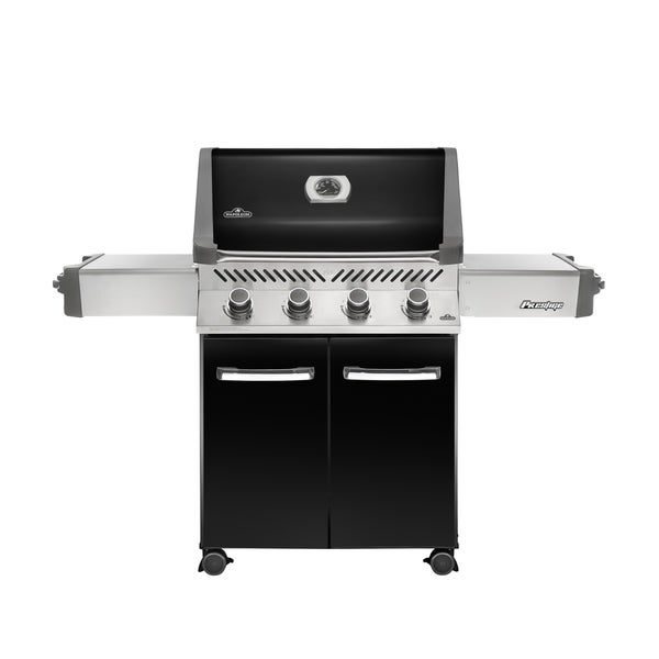 Prestige® 500 Propane Gas Grill in Black