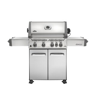 Prestige® 500 with Infrared Rear Burner Natural Gas Grill