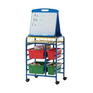 Copernicus Classroom Cruiser with Detachable Tabletop Easel