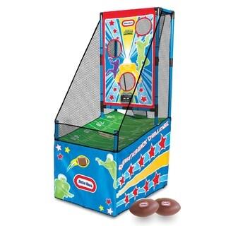 Little Tikes Easy Score Football Arcade