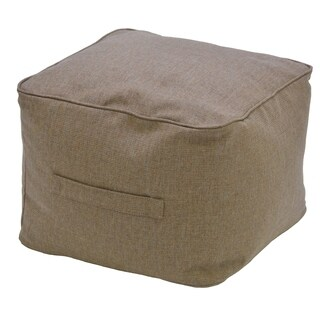 """20"""" Outdoor Pouf"""