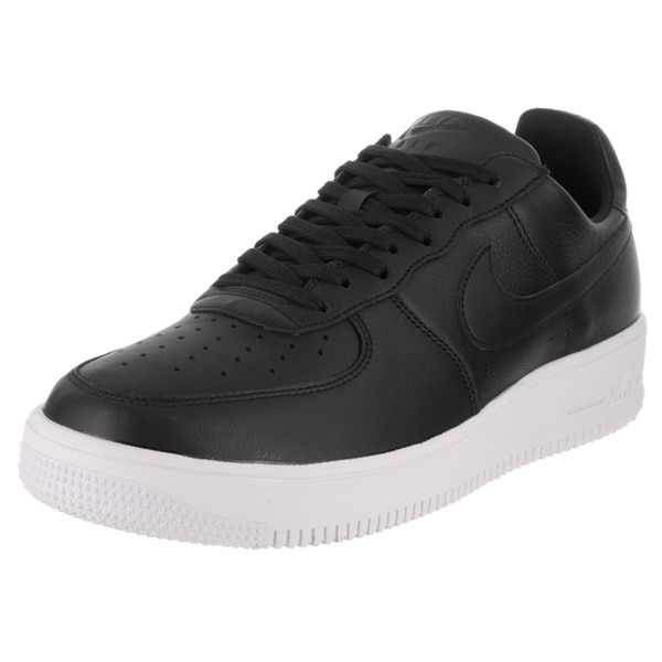 Nike Men's Air Force 1 Ultraforce Leather Basketball Shoe in ...