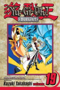 Yu-gi-oh! Duelist 19: Duel with the Future (Paperback)