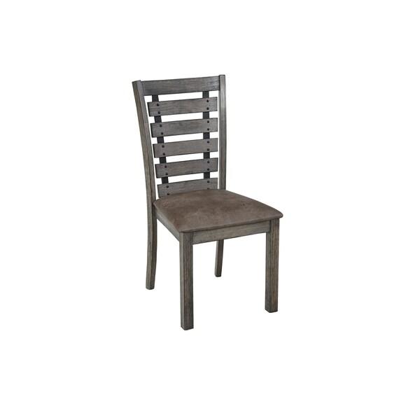 Fiji Dining Chairs (2/Ctn)