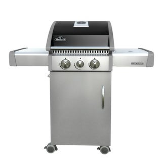 Triumph® 325 Natural Gas Grill with Side Burner