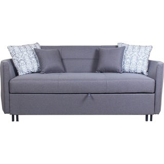 Best Quality Furniture Convertible Sofa with Pullout Bed