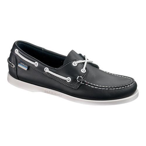 21cc0e20 Shop Men's Sebago Docksides Boat Shoe Blue Nite - Free Shipping Today -  Overstock - 18512845