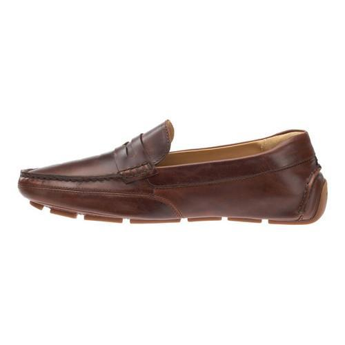 06af7a860b3 ... Thumbnail Men  x27 s Sebago Kedge Penny Loafer Brown Oiled Waxy Leather