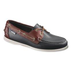 Men's Sebago Spinnaker Navy/Red