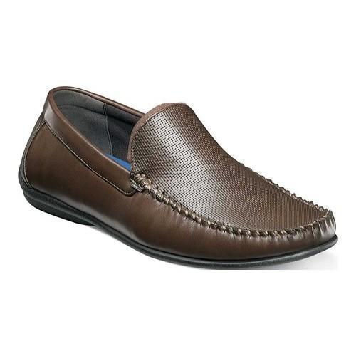 Nunn Bush Quail Valley ... Venetian Men's Moc Toe Slip-On Shoes txHPf1Ku