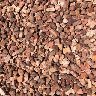 3/4-inch Cherry Mist Landscaping Gravel (40 lb. Bag)