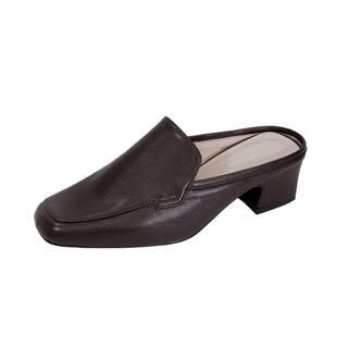 cdb9c81c0cd Buy Brown Women s Clogs   Mules Online at Overstock