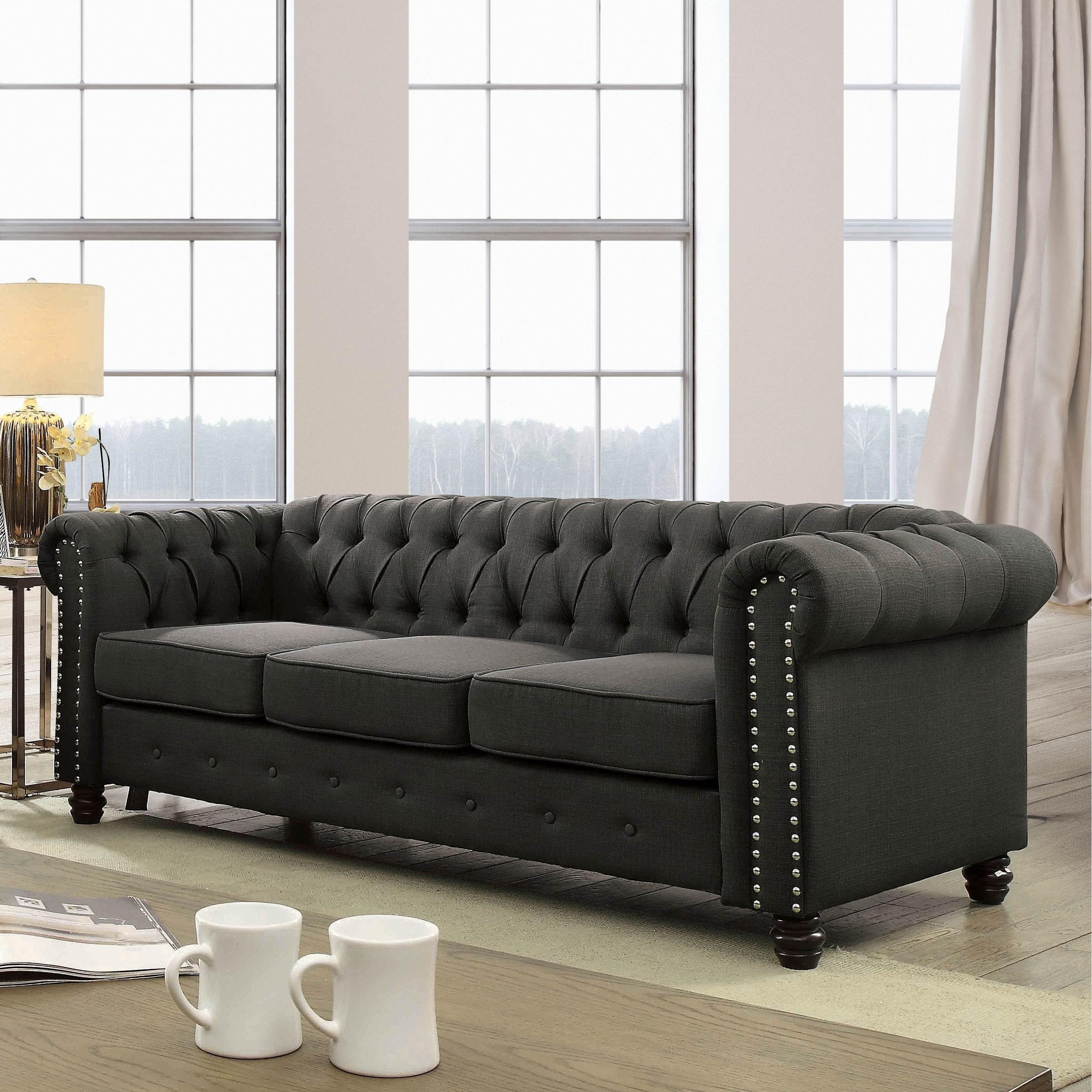 Furniture Of America Kevi