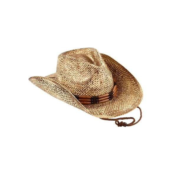 Access Headwear Men s Women s Unisex Old Stone Men s Cowboy Drifter Style  Hat (2 Colors Available) - Free Shipping On Orders Over  45 - Overstock -  27081756 c3c2b00632f