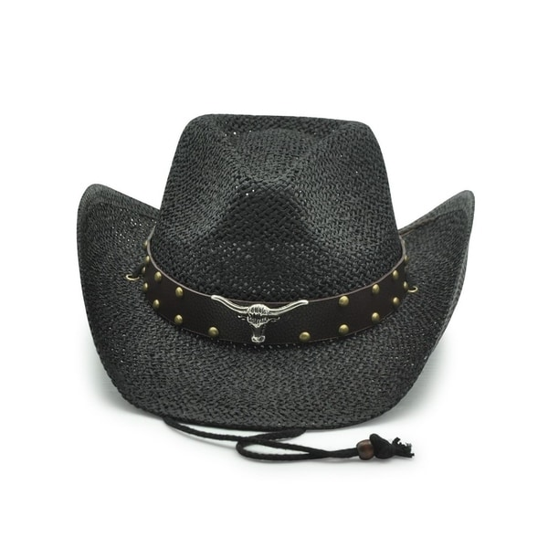 Shop Access Headwear Men s Women s Unisex Old Stone Black Longhorn ... ae1579dbaddb