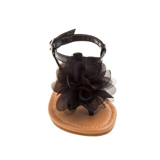 Petalia Girl Dress Sandals (More options available)
