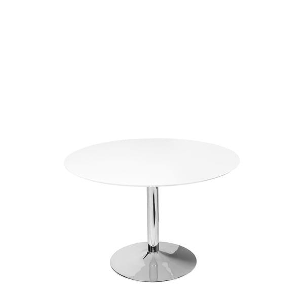 Gubi Chrome Table