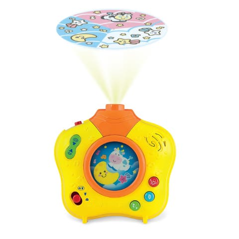 Baby's Dreamland Soothing Projector