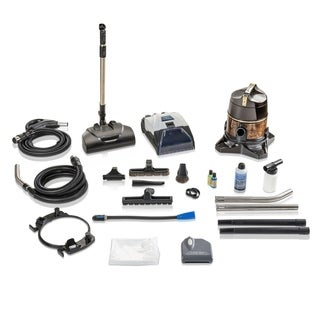 Reconditioned Rainbow SE Canister Vacuum W/ Prolux Storm and GV Power Nozzle