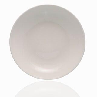 "Forte White Coupe Pasta / Soup Bowl 8.25"" 30oz"