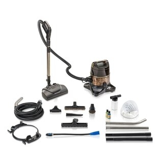 Reconditioned Rainbow SE Canister Vacuum w/ GV hoses and GV Power head