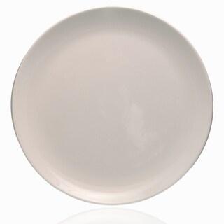 """Forte White 12"""" Platter"""