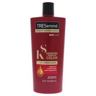 Tresemme Keratin Smooth 22-ounce Color Shampoo