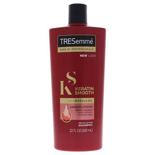 Tresemme Keratin 22-ounce Smooth Shampoo