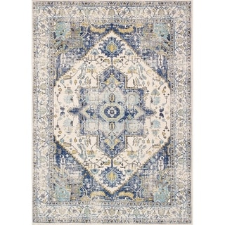 Chelsea Design Machine Made/Power Loom Area Rug (10' X 14') - 10' x 14'