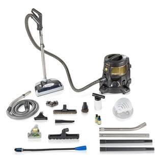 Reconditioned E series Rainbow with GV powerhead and E Tool hose
