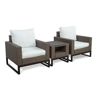 White Patio Furniture Clearance Liquidation Find Great Outdoor Seating Dining Deals Ping At