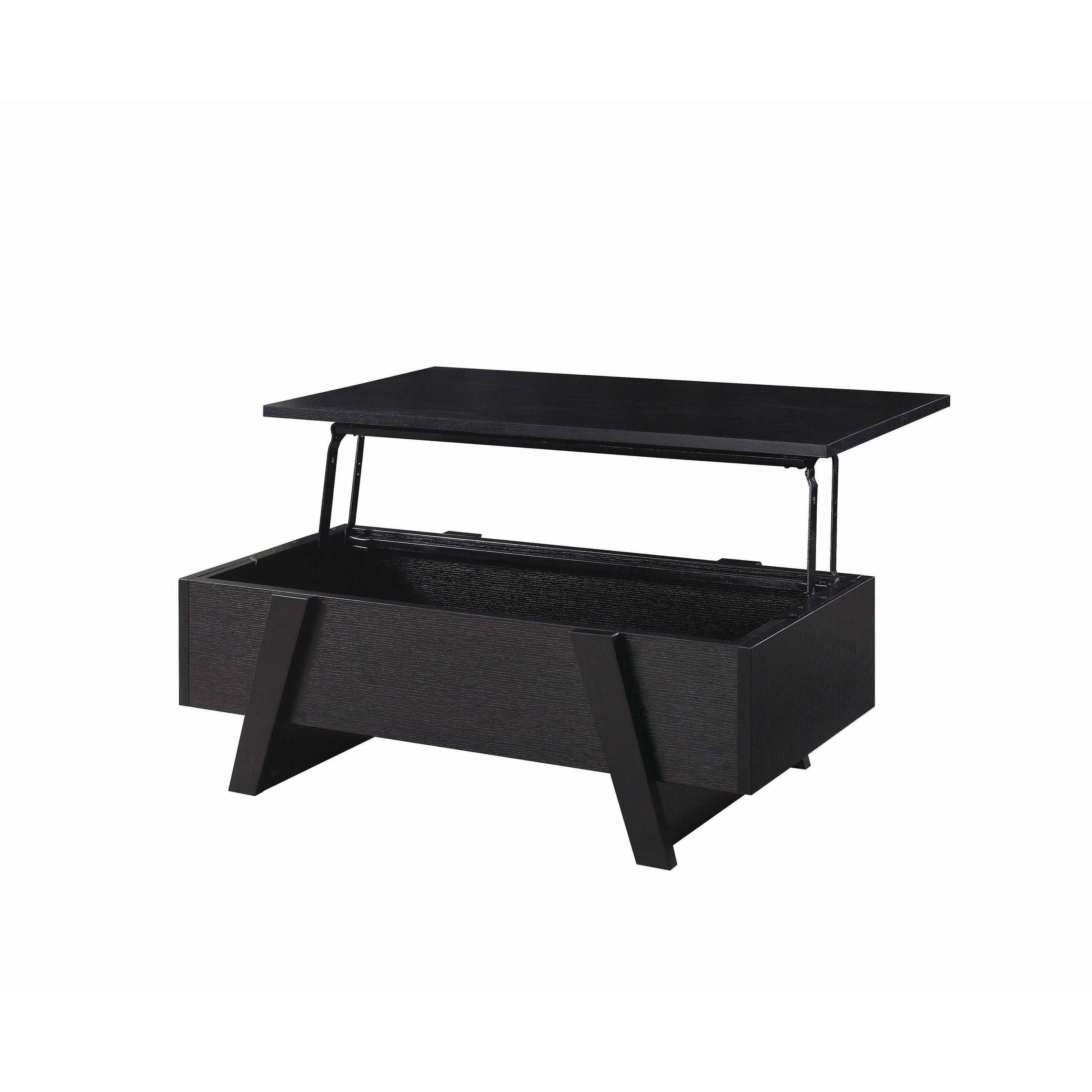 Lift Top Coffee Table Modern 10