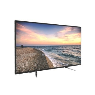 "Atyme 43"" Class 4K 2160P LED TV - Black"
