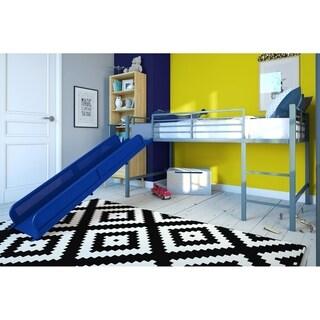 Avenue Greene Junior Loft with Slide