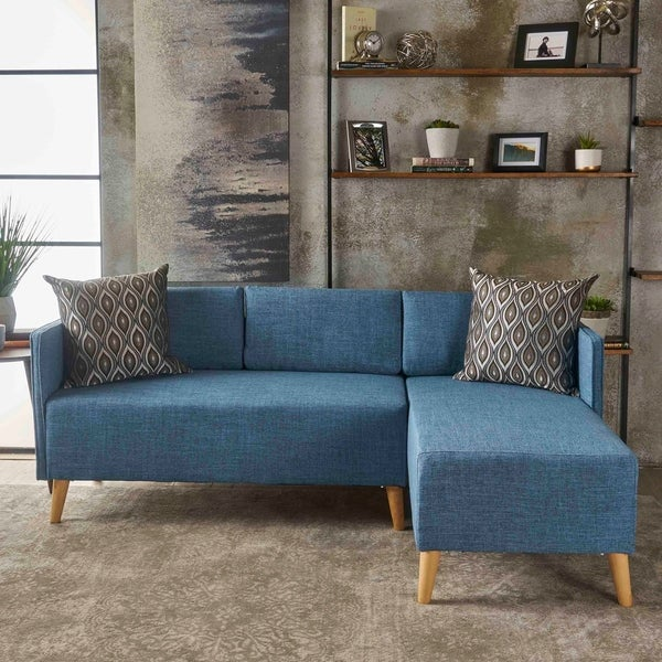 Magnificent Buy Blue Sectional Sofas Online At Overstock Our Best Beatyapartments Chair Design Images Beatyapartmentscom