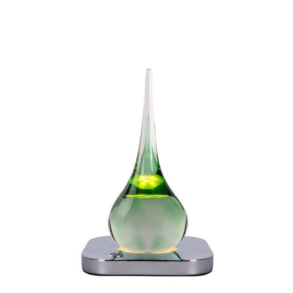 Innovative Glass & LED Sculptures