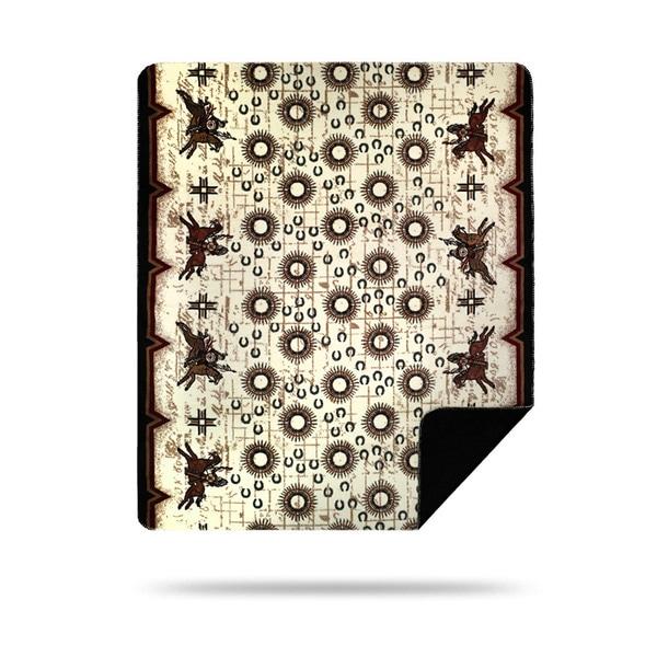 Denali War Records/Black Blanket