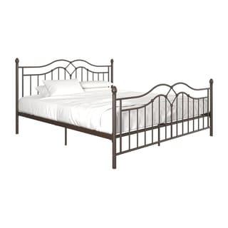 Avenue Greene Torino Metal Bed