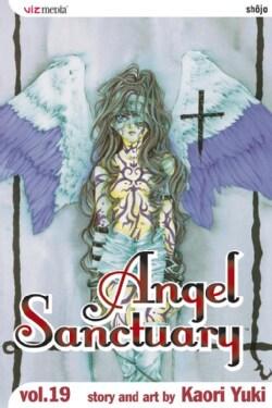 Angel Sanctuary 19 (Paperback)