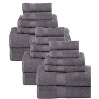 Hydro Cotton 18 Piece Towel Set