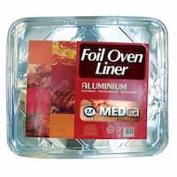 MEDca Foil Oven Liner 18 x 16-inch (Set of 2)