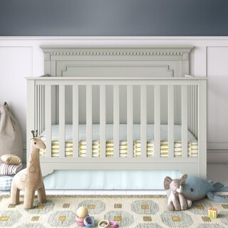 Avenue Greene Lundy 5-in-1 Convertible Crib