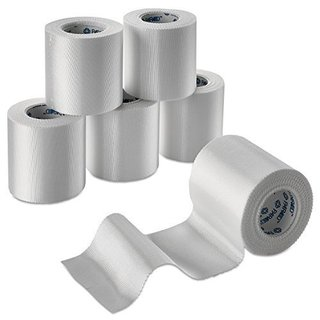 MEDca Soft Cloth Tape 2 x 10 yds Pack Of 6