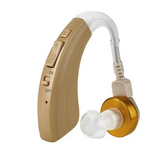 Personal Hearing Enhancement Sound Amplifier