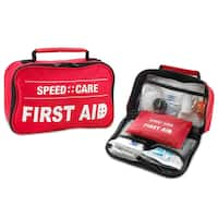 First Aid Kit 152-piece 2 in-1 First Aid Kit and First Aid Survival