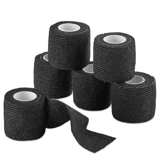Self-Adherent Cohesive Bandage Medical Wrap